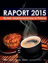 raport gastronomiczny