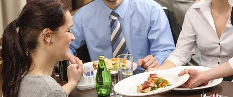 kurs manager restauracji / gastronomii