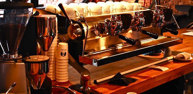 jaki eskpres do kawy kupić